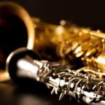 Saxophon, Klarinette